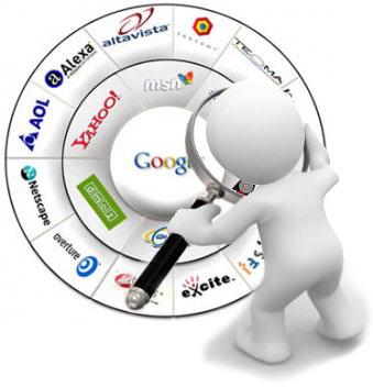 ثبت وبلاگ در 100 موتور جستجو